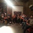 Flamenko Gitar Eğitmenimiz Aliel Torun Bulerias