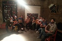 Flamenko Gitar Derslerimiz