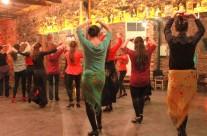 Flamenko Dans Derslerimiz