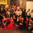 2014 Akatlar Kültür Merkezi Konser Provası