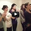 Flamenko İstanbul Derneği Dans Atölyesi