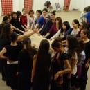 Torombo Suarez Flamenko Dans Workshop