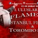 1. Uluslararası Flamenko İstanbul Festivali