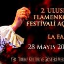 2. Uluslararası Flamenko İstanbul Festivali