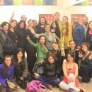 "Torombo Suarez ile Flamenko İstanbul Derneği ""Tablao El Templo Flamenco"" Açılışı"