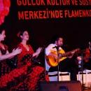 Sabancı Vakfı Ford Kültür Merkezi Açılış Konseri